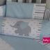 Ellie Themed Bolster Cushion