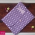 Nappy Wallet & Changing Pad