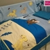 Custom Made Lion King Cot Set