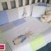 Peter Rabbit Cot Set
